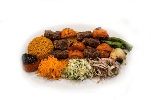 Kebab Ali-Baba