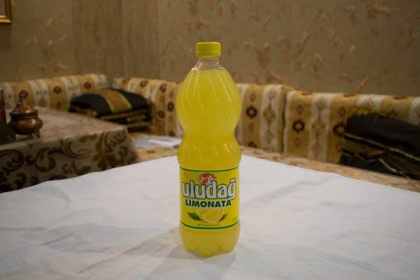 Uludag limonadă - mare