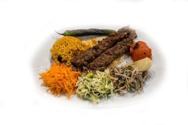 Kebab Irakian