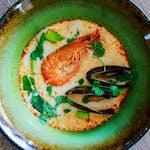 Zupa Tom Yum