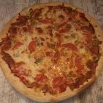 25. Pizza Vegetariana