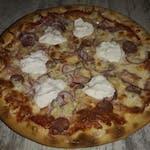 35. Pizza Pivárska