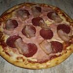 17. Pizza Caorle