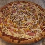 33. Pizza Bambíno