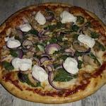 14. Pizza Sicília