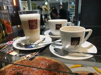 Kawa MK Espresso Professional