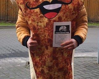 Pizza Nocną Porą !