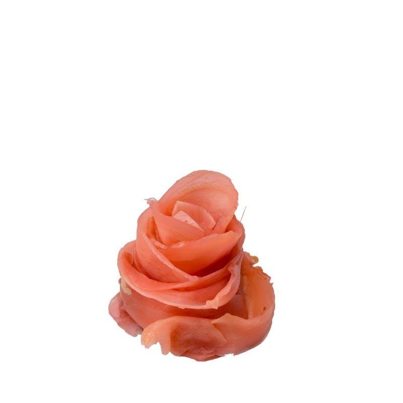 Imbir różowy