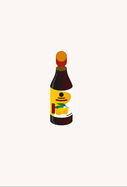 Ponzu (sos sojowy cytrusowy)