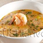Zupa Miso Ebi