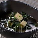 Zupa Miso Vege