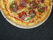 2x pizza Milano