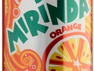 Mirinda pomarančová