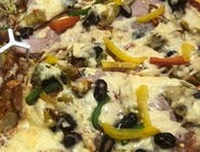 Pizza Extra Hot - 465g