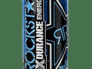 Energetický nápoj ROCKSTAR BLUEBERRY - 0,5l