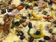 Pizza Extra Hot - 450g