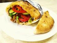 Kebab v pite - NOVINKA