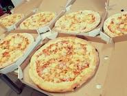 Pizza Ananasso - 455g