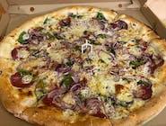 Pizza Mamma Mia Maxi - 450g