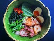 Sea Food Ramen 750ml ml