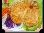 Filet kurczak