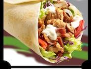 Standard kebab na cienkim