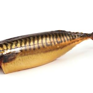 Makrela wędzona na ciepło