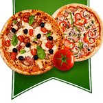 2 pizze 42 cm za 59.99 zł!