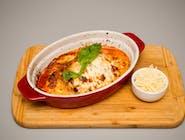 Paste la cuptor - Lasagne