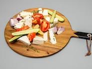 Platou cu brânzeturi Tradiționale Românești