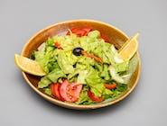 Salată verde mixtă