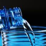 Woda niegazowana 500 ml
