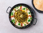 Hummus & Jalapeno