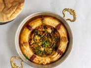 Hummus Royal