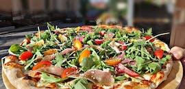 Niedzielna Pizza FAMILIJNA 40 cm - 28 zł
