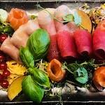 Sashimi 25 kawałków