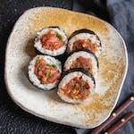 Futomaki tatar z tuńczyka 5szt