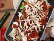 Salată Înăbușită de Porc