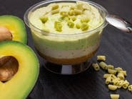 Cheesecake de Avocado și Lime
