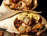 Burrito Mic Dejun