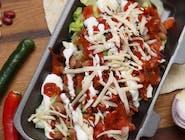Salată de Salam Iute de Porc