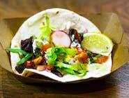 Taco Vegetarian