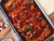 Burrito de Post la Farfurie