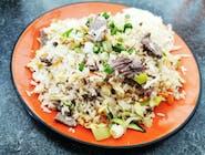 Krok 1: Ryż Tajski