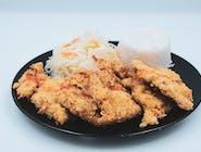 Kurczak chrupiący