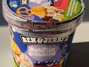 Ben&Jerry's NETFLIX & Chilll'd 465 ml