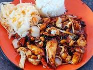 Kurczak Gom-Bao