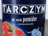 Tarczyn pomidorowy