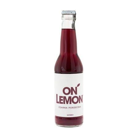 OnLemon czarna porzeczka