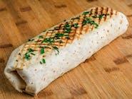 Durum kebab duży
